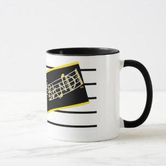 Kandoo Band-Tasse Tasse