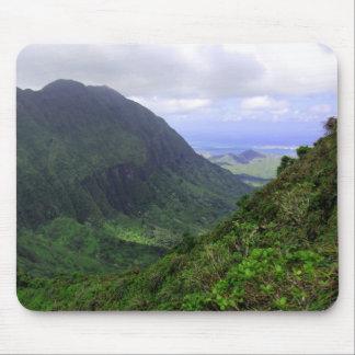 Kaneohe, O'ahu, Hawai'i Mauspad