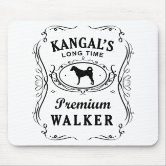 Kangal Hund Mousepads