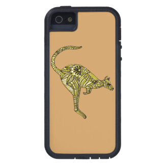 Känguru Schutzhülle Fürs iPhone 5