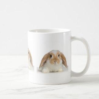 Kaninchen, Kaninchen, Kaninchen Kaffeetasse