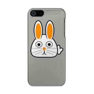 Kaninchen-Kasten für iPhone SE/5/5s Incipio Feather® Shine iPhone 5 Hülle