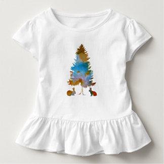 Kaninchen Kleinkind T-shirt