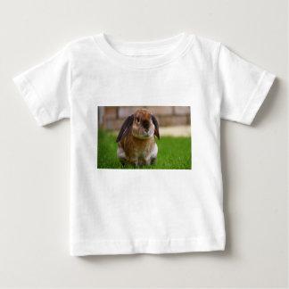 Kaninchen minni stutzen baby t-shirt