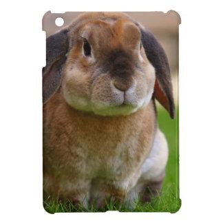 Kaninchen minni stutzen iPad mini hülle