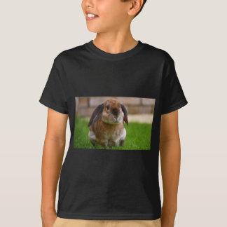 Kaninchen minni stutzen T-Shirt
