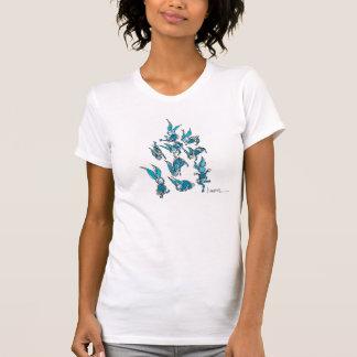 Kaninchen T-Shirt