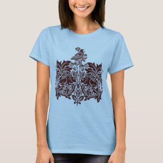 Kaninchen-T-Stück William Morriss Brer T-Shirt