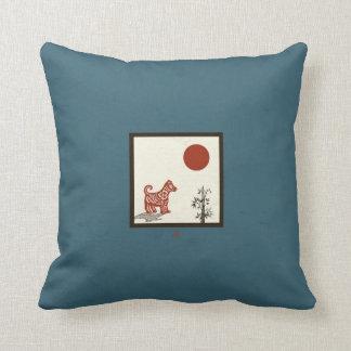 Kanji Dog Tile