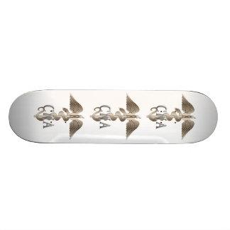 KANN Caduceus Individuelles Deck