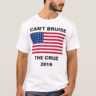 Kann den Cruz 2016 nicht quetschen T-Shirt
