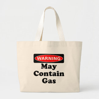 Kann Gas enthalten Taschen