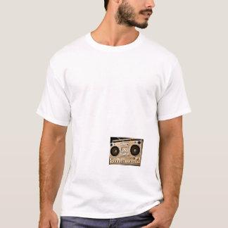 KANN NICHT OHNE MEINEN RADIO LEBEN T-Shirt
