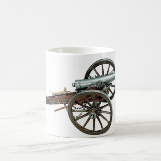 kanone kaffeetasse