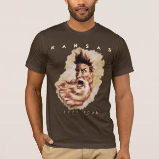 KANSAS - Ausflug 1974 T-Shirt