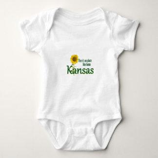 KANSAS BABY STRAMPLER