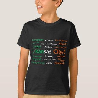 Kansas- Cityiren-Stolz T-Shirt