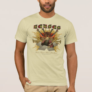 KANSAS - es gibt kennen Platz wie Zuhause T-Shirt