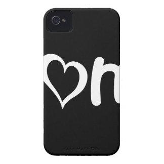 Kansas iPhone 4 Case-Mate Hüllen