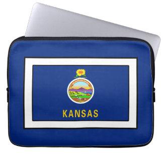 Kansas Laptopschutzhülle