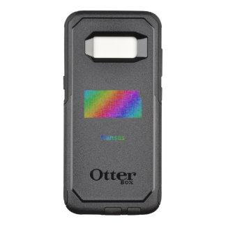 Kansas OtterBox Commuter Samsung Galaxy S8 Hülle