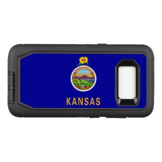Kansas OtterBox Defender Samsung Galaxy S8 Hülle