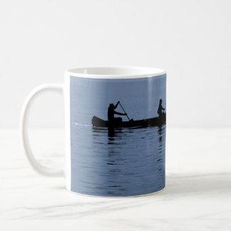 Kanu Kaffeetasse