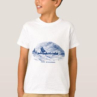 Kanu-Segel T-Shirt
