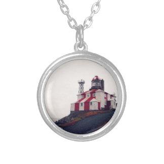 Kap Bonavista Leuchtturm Halsketten