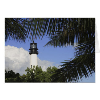 Kap-Florida-Leuchtturm Bills Baggs, Bill Baggs 2 Karte