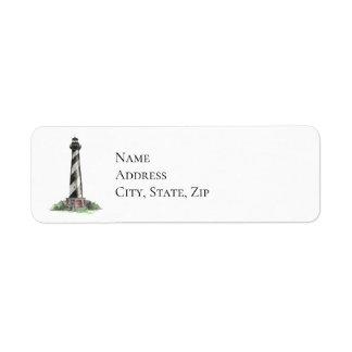 Kap Hatteras Leuchtturm