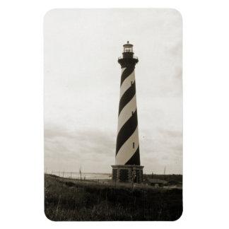 Kap Hatteras Leuchtturm Magnet
