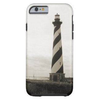 Kap Hatteras Leuchtturm Tough iPhone 6 Hülle