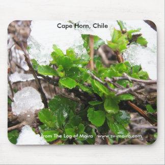 Kap Hoorn, Chile 3 Mousepad