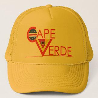 Kap-Verde Lebenslauf Truckerkappe