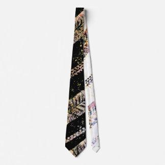 Kapa Farn Bedruckte Krawatten