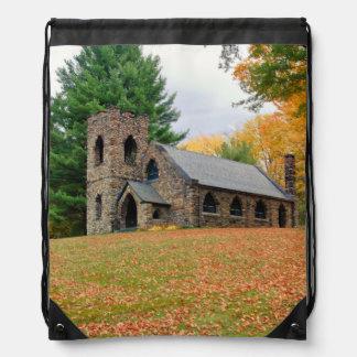 Kapelle im Fall Turnbeutel
