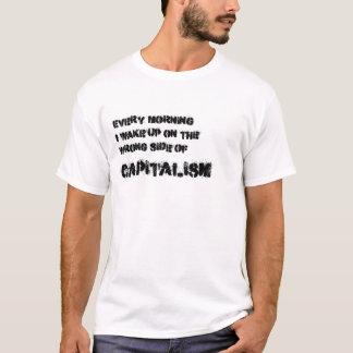 Kapitalismus T-Shirt
