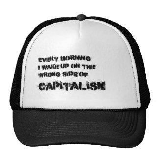 Kapitalismus Trucker Cap