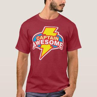 Kapitän Awesome T-Shirt