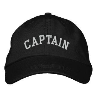 Kapitän Baseballcap