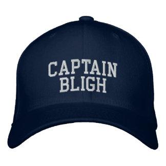 Kapitän Bligh Bestickte Baseballkappe