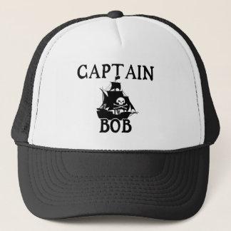 Kapitän Bob (Piraten-Schiff) Truckerkappe