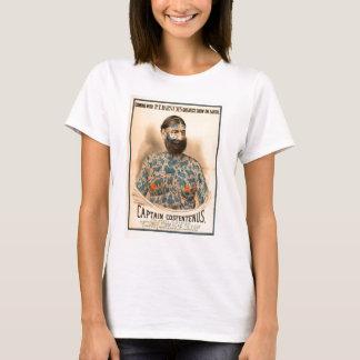 Kapitän Constantius T-Shirt