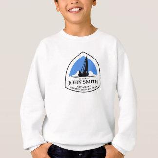 Kapitän John Smith Chesapeake Trail Sweatshirt