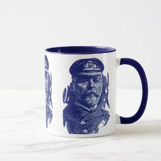 Kapitän John Smith, HMS titanisch Tasse