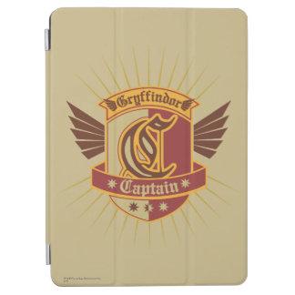 Kapitän Logo Harry Potter-| Gryffindor QUIDDITCH™ iPad Air Hülle