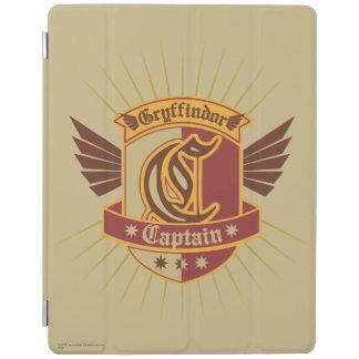 Kapitän Logo Harry Potter-| Gryffindor QUIDDITCH™ iPad Hülle