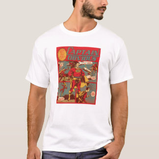 Kapitän Obvious T-Shirt