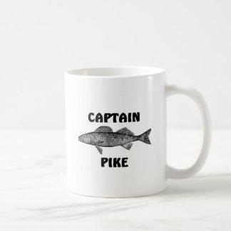 Kapitän Pike Tasse